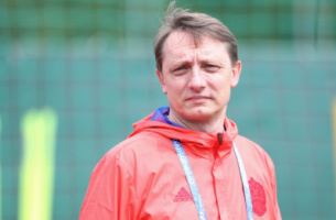 "Voronezh press-attaché of Russian national team: ""Only football can take people to streets"""