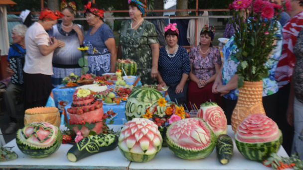Watermelon festival to be held in Voronezh on August 25
