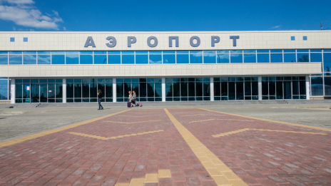 Airplanes from Voronezh to Tbilisi to start flying from April 1