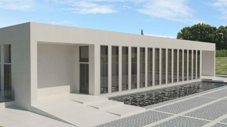 Construction of crematorium in Voronezh to begin in May