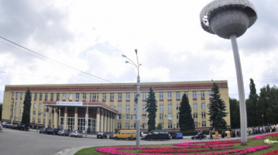 Forbes includes 2 Voronezh universities in country's top 100