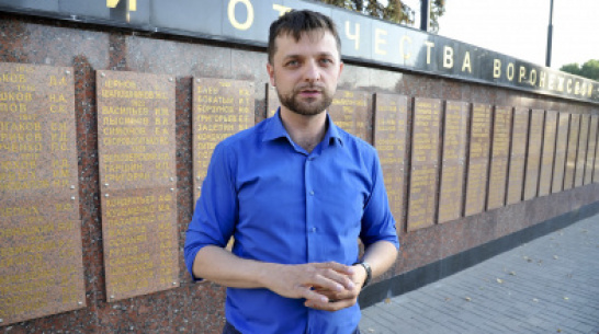 """My granddad would be happy"". How Voronezh resident restores monument to Soviet soldiers in Poland"