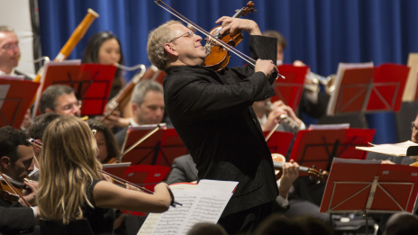 Country music and 18th century violins. What to listen to at 10th Voronezh Platonov Festival