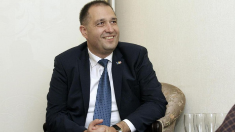 "Advisor to the President of Moldova: ""We want our citizens to travel to Voronezh"""