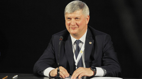 "Head of Voronezh Region: ""Competition in gubernatorial election will be low"""