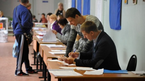 International observers praise organization of elections in Voronezh