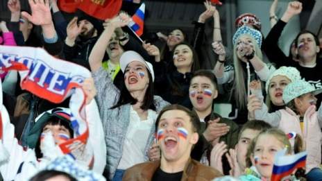 Voronezh residents to be able to watch football games of FIFA World Cup in the open air