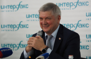 Metro in Voronezh and SEZ. What Alexander Gusev says at Governor's press conference
