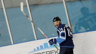 """Buran"" defeats ""Molot-Prikamye"" and ensures entering play-off"