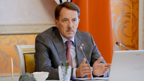 Voronezh Governor consolidates his position in top-5 of media ranking of CFD region heads