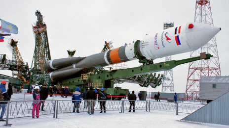 Launch of carrier rocket with Voronezh-produced engine is scheduled for February 21