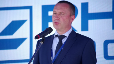"Deputy Chairman the Regional Government: ""Foreign investors want to develop in the Voronezh Region"""