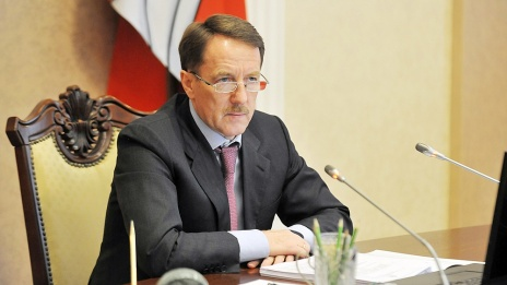 Voronezh Governor proposes to reconsider development programme of agro-industrial complex