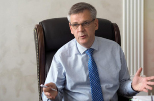 "Chief Voronezh industrialist: ""Despite the sanctions, we want to enter the world market"""
