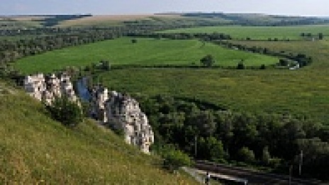Voronezh Region residents to choose 7 wonders of the Region
