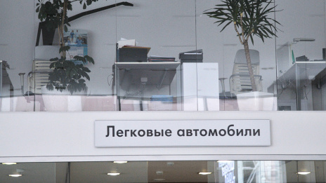 """The myth has collapsed"". Deceived customers of Gaus meet with new Volkswagen dealers in Voronezh"