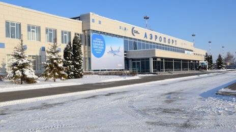 Organizing Committee of World Cup recommends Voronezh Airport developing reserved routes for football players