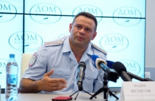 "Voronezh policeman who wins World Games: ""Everyone observes traffic rules in America"""