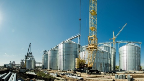 Meat processing complex and animal feed plant to be built in Voronezh Region