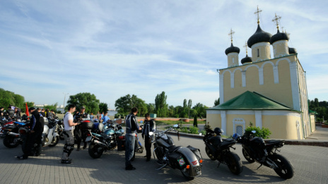2019 H.O.G. Spring Challenge motorcycle holiday to be held in Voronezh on May 11