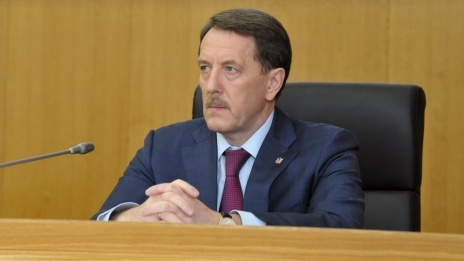 Former Governor of Voronezh Region becomes Presidential Envoy in CFD