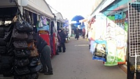 Voronezh City markets to be privatized and sold