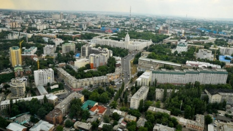 Authorities have planned increase in investment in fixed capital of Voronezh by 2.6 times in 18 years