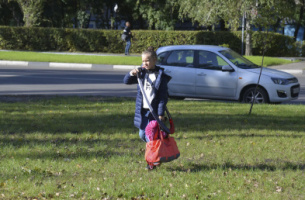 """We will not go to school.""  Why Voronezh parents take children to domestic education"