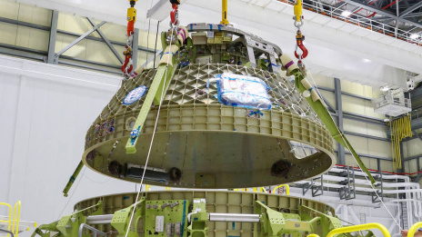 Boeing Corporation announces purchase of parts from Voronezh enterprise