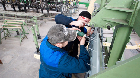 Voronezh Aircraft Plant enters active phase of production of IL-114-300