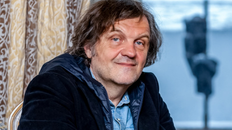 Emir Kusturica to become honorary doctor of Voronezh State University