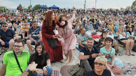 World Music of Platonov Festival in Voronezh to feature country music for first time