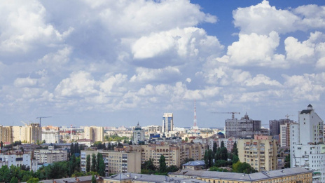 Voronezh enters ranking of most creative and innovative cities of Russia