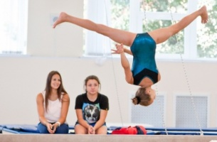 """Our main resource is coaches."" How Artistic Gymnastics is developing in Voronezh"