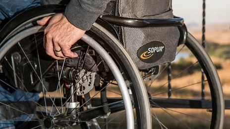 Voronezh authorities allocate 216 million rubles to help disabled people