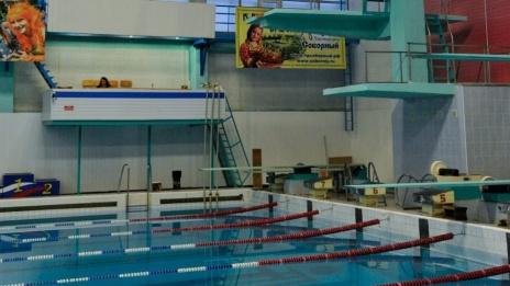 Voronezh diver to perform at World Championships in South Korea