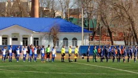 Ministry for Sports of Russian Federation agrees to create training ground in Voronezh by 2018 FIFA World Cup