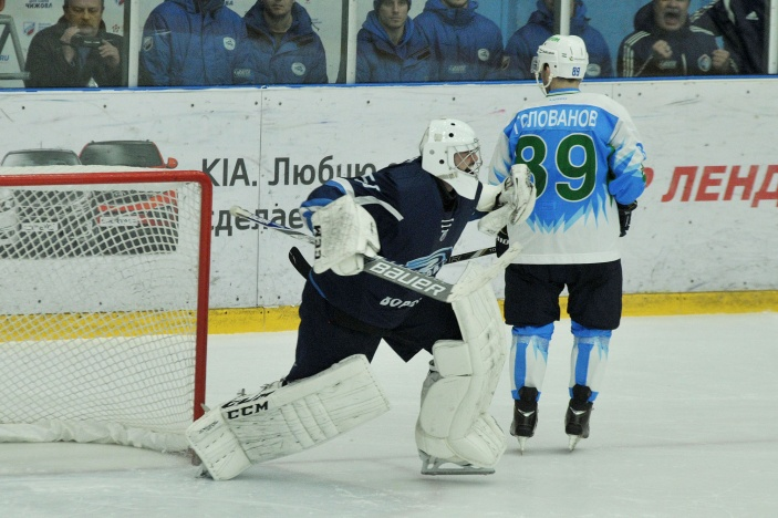 """Buran"" beat ""Toros"" in shootout"
