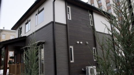 "3 more ""smart homes"" to be built in Voronezh"