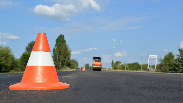 Voronezh Region enters list of leading regions in road quality