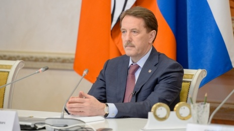 Voronezh Governor enters Presidential Council for Strategic Development