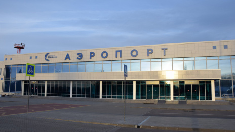 President signs decree on naming Voronezh Airport after Peter I
