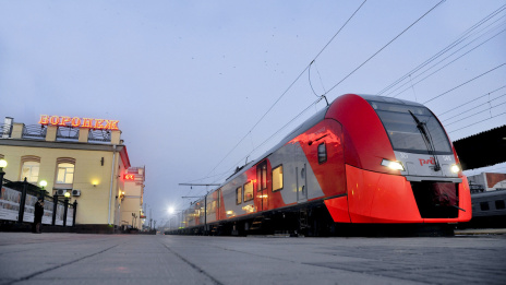 Sale of non-refundable Moscow-Voronezh train tickets to open on January 20