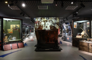 New evidence of war. How Voronezh Arsenal Museum has changed after reconstruction